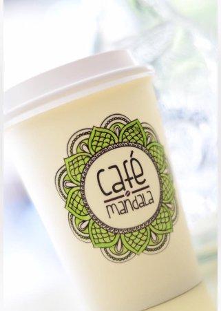 Caf para llevar fotograf a de caf mandala asuncion for Cafe para llevar
