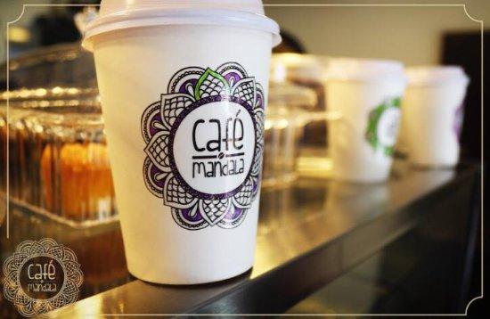 Caf mandala asuncion fotos n mero de tel fono y for Cafe para llevar