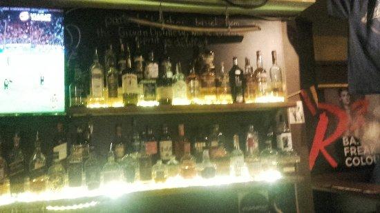 Bezirk Vilnius, Litauen: bar