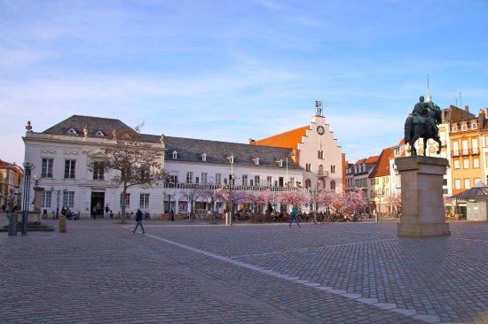 Landau in der Pfalz, Alemania: Bistro Mago