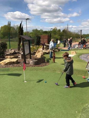 Mr Mulligan's Pirate Golf : photo1.jpg
