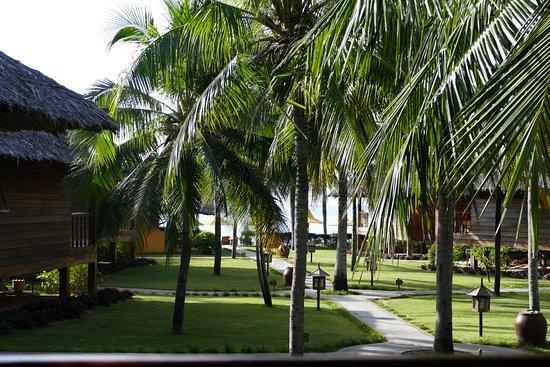 Zdjęcie Coco Beach Resort