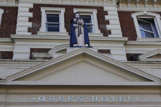 Hallmark Hotel The Queen, Chester Photo