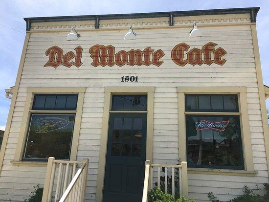 Del Monte Cafe: photo1.jpg