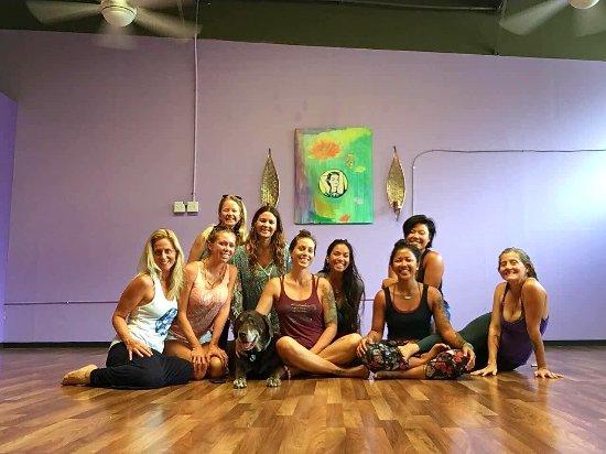 Soul Center Yoga