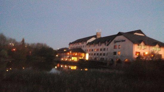 Copthorne Hotel Cardiff-Caerdydd