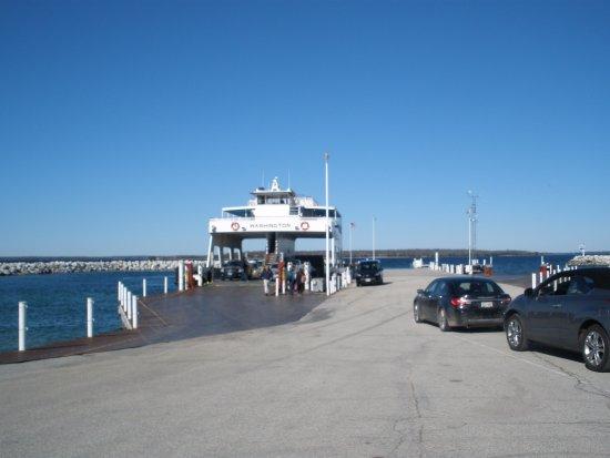Foto Baileys Harbor