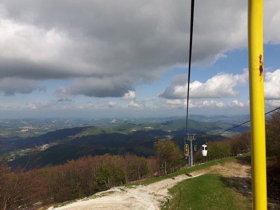 Frontone, Italy: 20170416_151616_large.jpg