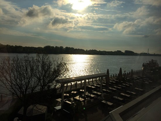 Hilton Vienna Danube Waterfront: photo1.jpg