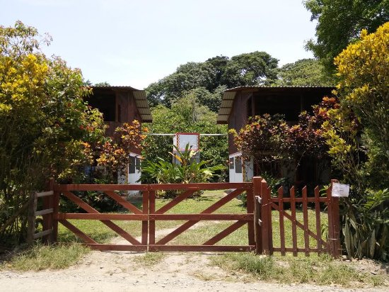El Caracol Azul #1 & #2 : Two identical cabins! Take your pick or book both!