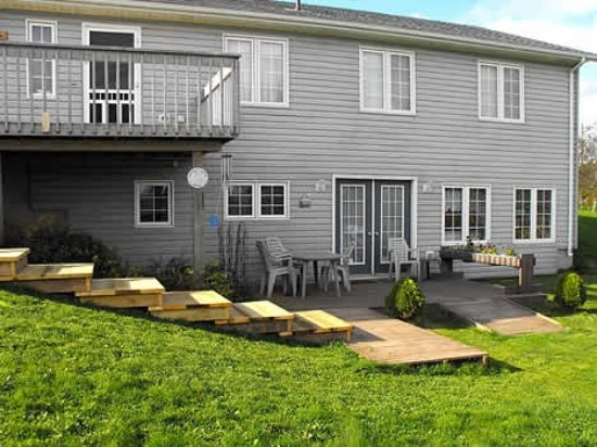 Hunter River, Canada: Centrally located - close to Rustico, Cavendish and Charlottetown.