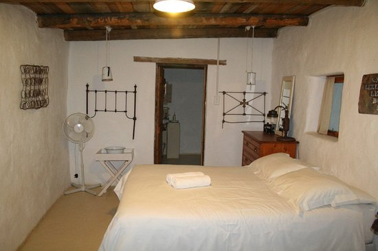 Prince Albert, Afrika Selatan: Brakdakkie cottage 3