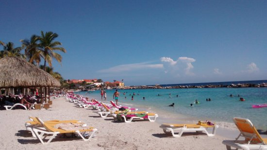 Mambo Beach : wonderful afternoon
