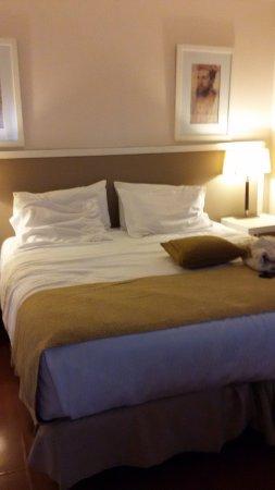 Zdjęcie Huentala Hotel