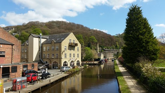 Hebden Bridge, UK: Rim Nam
