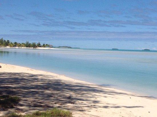 Aitutaki Lagoon Resort & Spa: photo0.jpg