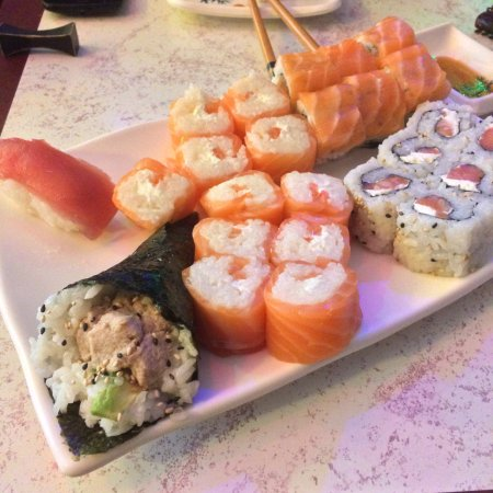 Restaurant Japonais Rue Abel Hovelacque