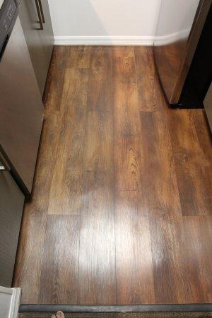 Kitchen Foux Wood Vinyl Flooring Picture Of Hyatt House Cypress