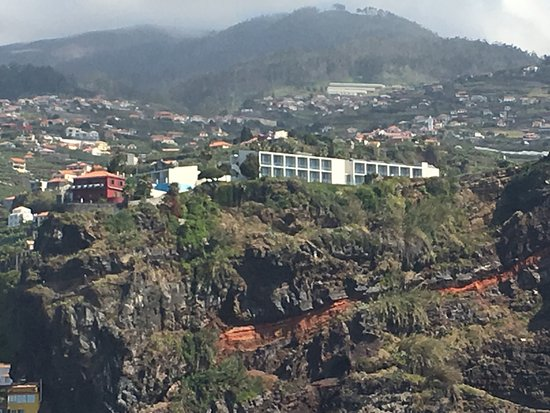 Estalagem Ponta do Sol: Wow, wow, wow...