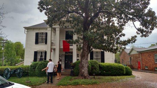 Franklin, TN: Lotz House