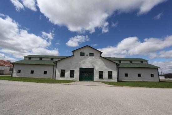Franklin, TN: main stables
