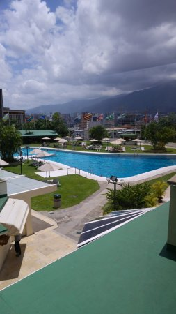 InterContinental Tamanaco Caracas 사진