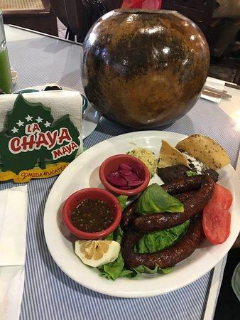 La Chaya Maya: photo4.jpg