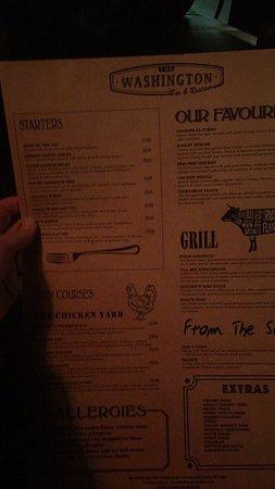 The Washington bar & restaurant : photo0.jpg