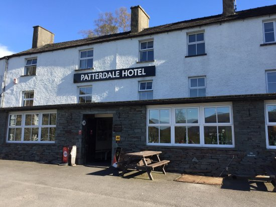 Patterdale, UK: photo2.jpg