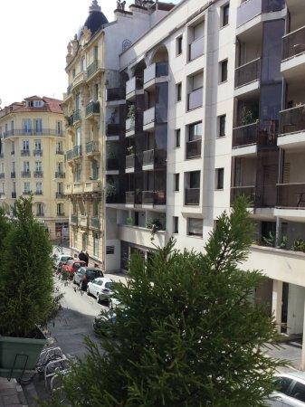 Nizza Hotel Villa Rivoli