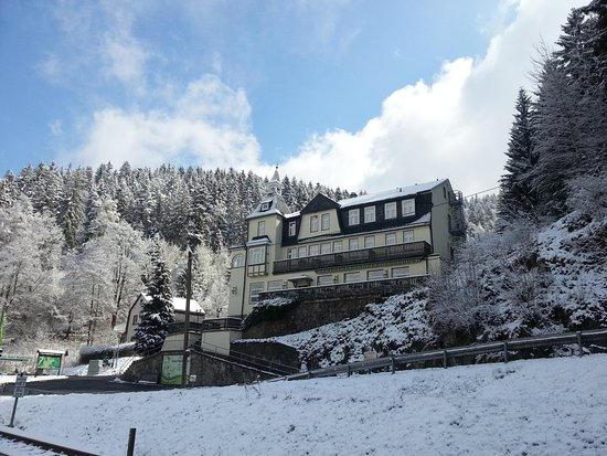 Foto de Flair Hotel Waldfrieden