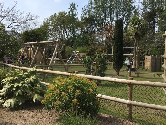St. Mary, UK: Taken on a visit to Tamba  Park Great Place Jersey Channel Islands has no city it is made up of