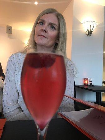 Bromsgrove, UK: St John's Wine Rooms