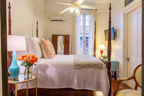 Sully Mansion Bed And Breakfast New Orleans La B B Reviews