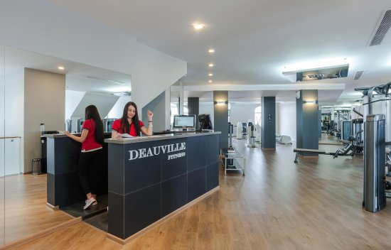 Deauville Fitness&SPA
