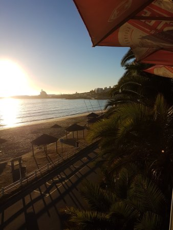 Mossel Bay, Güney Afrika: Mosselbay Beach