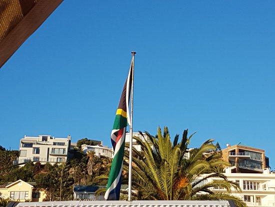 Mossel Bay, Güney Afrika: Mosselbay city