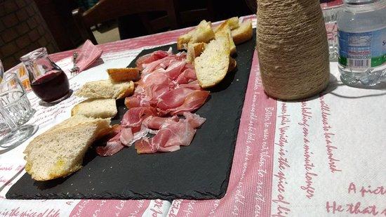 Musile di Piave, Italia: IMG-20170424-WA0015_large.jpg