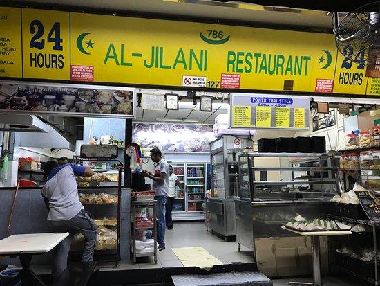 The 10 Best Halal Restaurants In Sentosa Island Tripadvisor