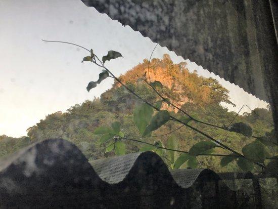 TJ Ranch: sunrise reflections