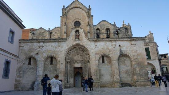 Chiesa di San Giovanni Battista in Sant'Agostino