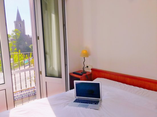 Sanguesa, Spanyol: Habitación Doble