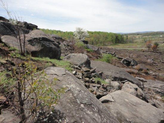 Gettysburg National Military Park Foto