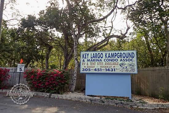Key Largo Kampground and Marina-billede