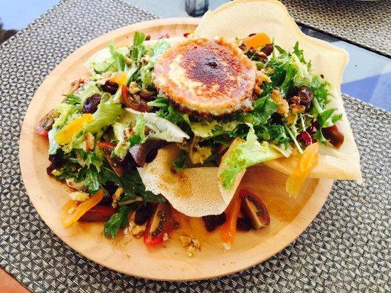 Gaucín, España: Azulete Restaurante