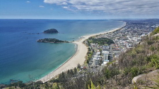 Mount Maunganui, New Zealand: a Must-see :D