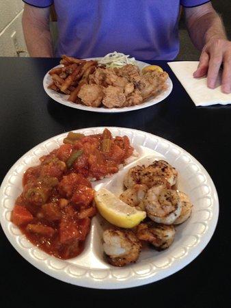 Seafood Restaurants Near Broadway At The Beach Myrtle Beach Sc