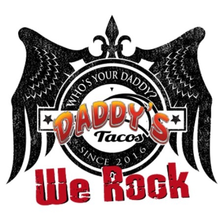 McKinney, TX: Daddy's Tacos. We rock