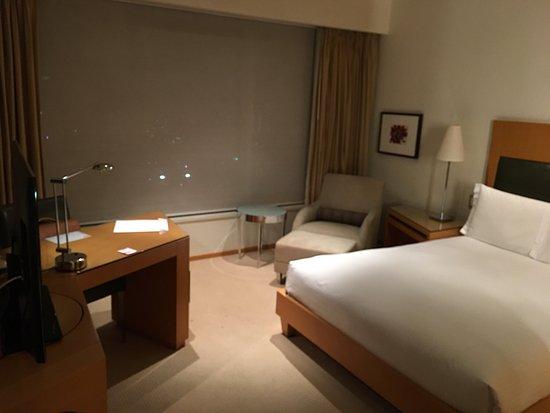 聖保羅君悅酒店照片