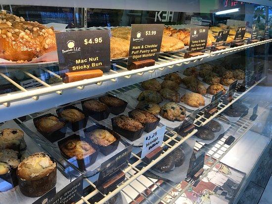 Passion Bakery Cafe Kauai